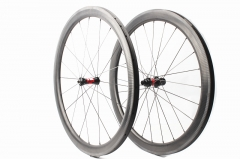 Kaze 26mm(Wide) DT Swiss 240 EXP built  tubular wheelset 20H/24H