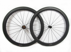 Classic 25mm wide Tubeless built with Edhub 20H/24H
