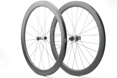 Classic 25mm wide Tubeless built with DT Swiss 350 SP hub 20H/24H