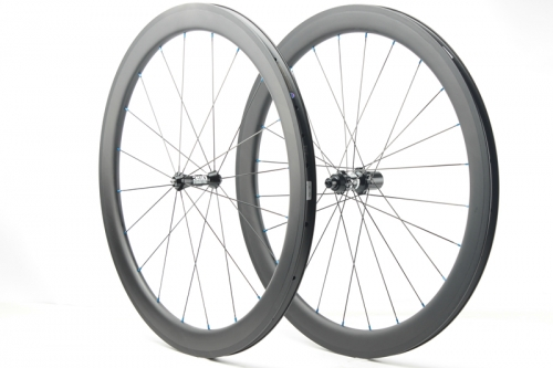 Customize Road Rim Brake Clincher Wheelset