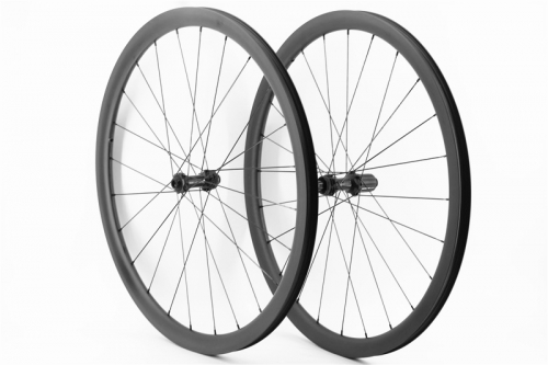 29er Ultralight MTB DT Swiss 180 EXP Boost Built wheel set