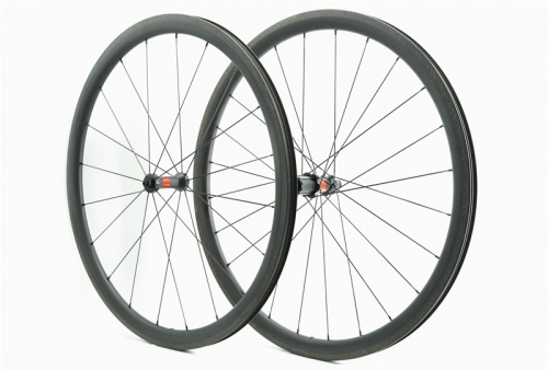 Feder 26mm(Wide) DT Swiss 240 EXP built  tubeless wheelset 20H/24H